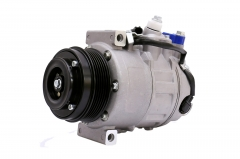 HICKS CO 11240C 0022301211 AC COMPRESSOR Fit For Mercedes Benz GL 450 S550 CL550